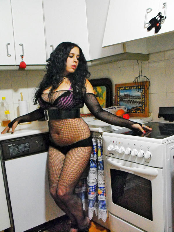 Fat Black Sexy Ladies