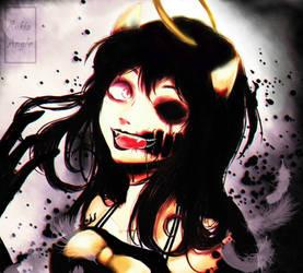 Demon/Angel (?)