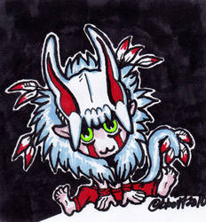 Vem by ashtinwolf