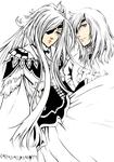 Twin Dargon Twin Masamune by Dante-Rinri