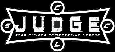 Judge Logo by KonEllin