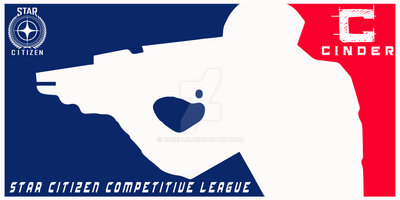 Marine Tournament Logo by KonEllin