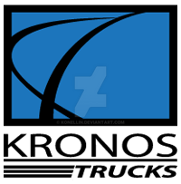 Logo final KRONOS by KonEllin