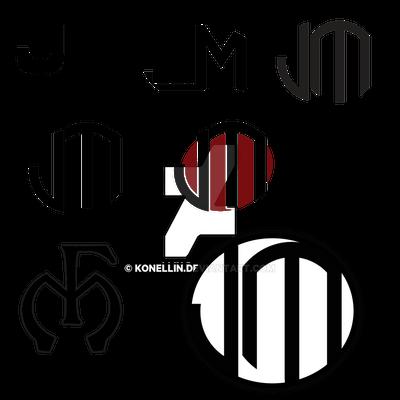 Logos by KonEllin