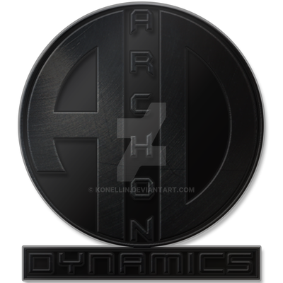 AD Logo by KonEllin