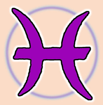 Pisces Symbol by mrbungle2003 on DeviantArt