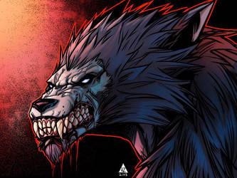 Lobo by HedwinZ89