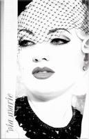 Retro Vixen by viamarie