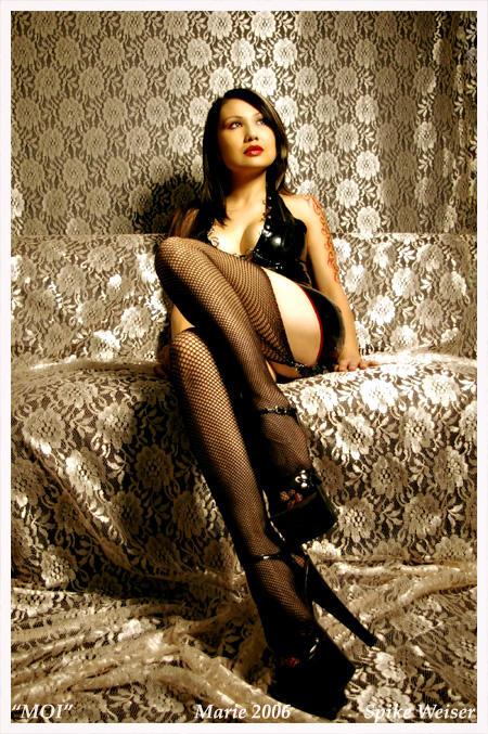 Marie 2006 by viamarie