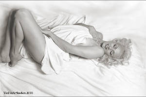 Marilynesque by viamarie