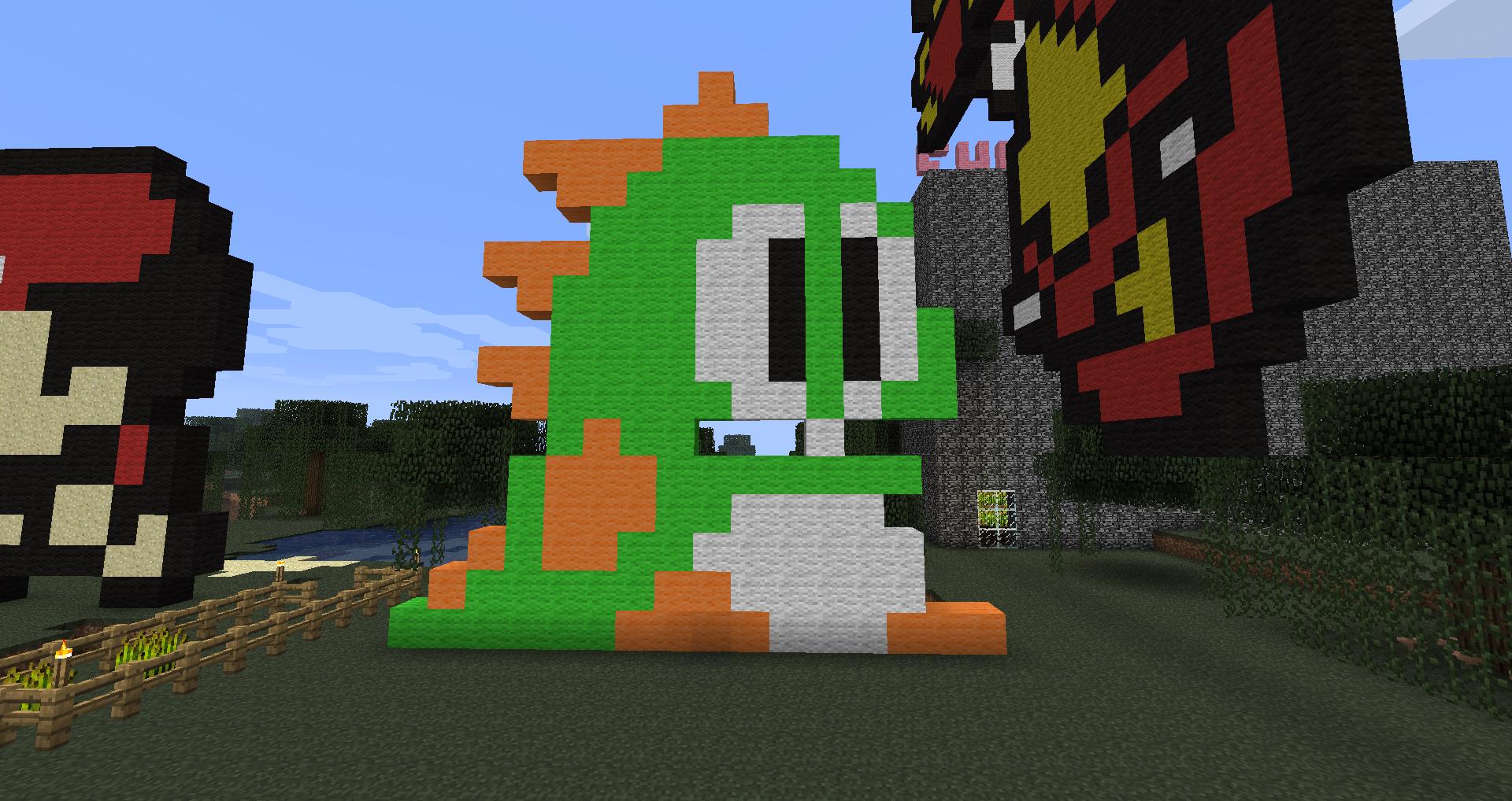 Build A Dinosaur Video Game Walk Eats Plant Eats Lizard