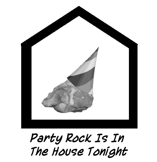 Party Rock is in the House Tonight by branduboga on DeviantArt