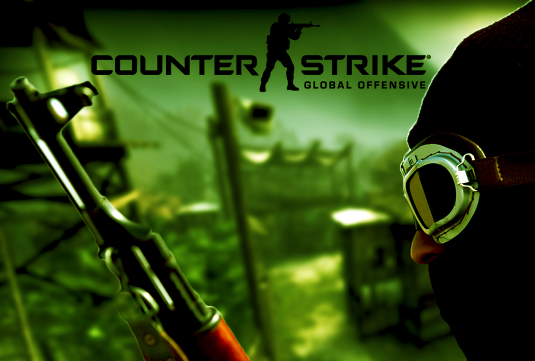 Counter-Strike: Global Offensive by todorov9001