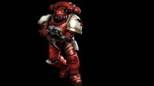 Vanguard Space Marines