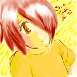 Golden Boy by ShimaGenki