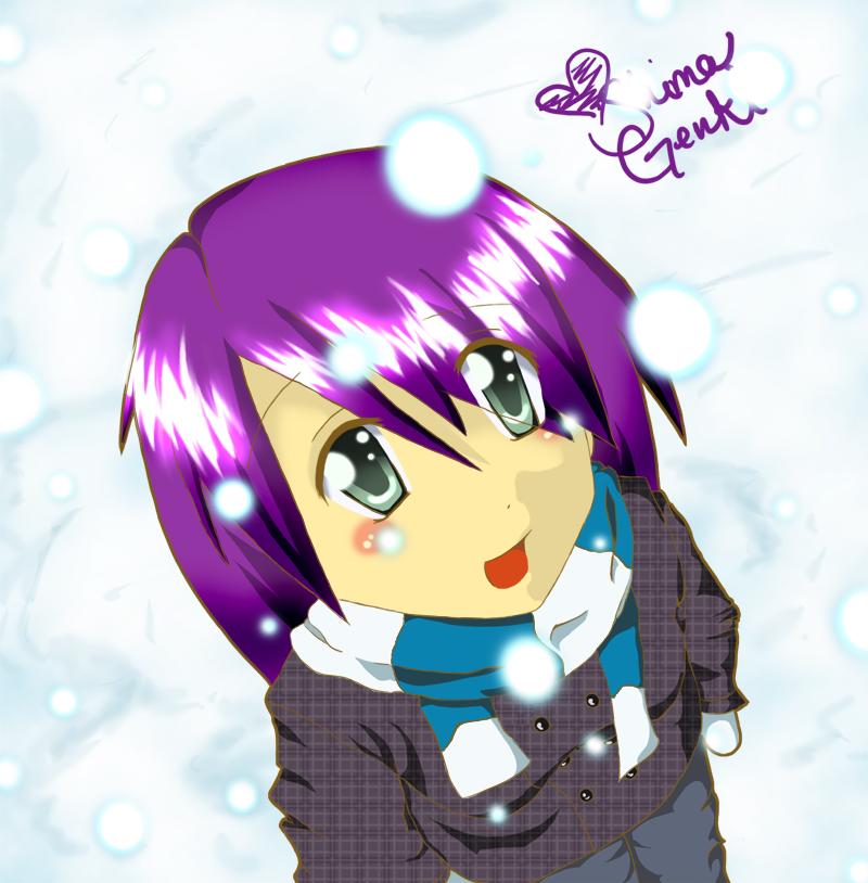ShimaGenki's Profile Picture
