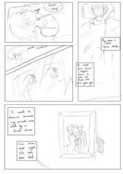 Cinderfella: page 1 by ShimaGenki