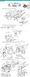 Riku x Sora Meme by ShimaGenki