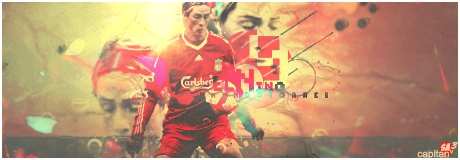 Torres by Capitan by SoccerArtist2010
