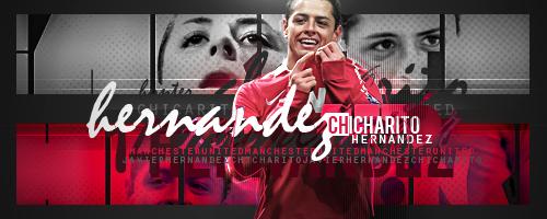 Hernandez by Hunter1992 by SoccerArtist2010