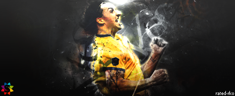 Ibra by Rated by SoccerArtist2010