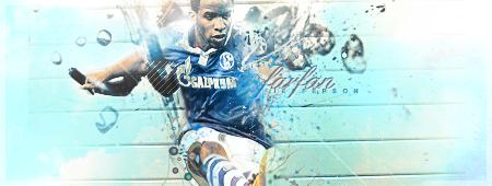 Farfan by Treze.Magic by SoccerArtist2010