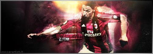 Ibrahimovic - Soccerartist by SoccerArtist2010