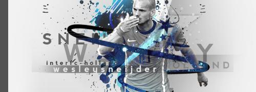 Sneijder - Hunter feat Fabio by SoccerArtist2010