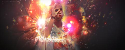 Neymar by Michele33 by SoccerArtist2010