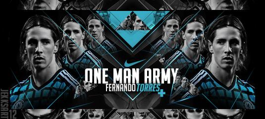 Torres by Jekks by SoccerArtist2010
