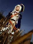 Astharoth Asran cosplay