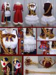 Sonoda Umi Costume by epi-corner