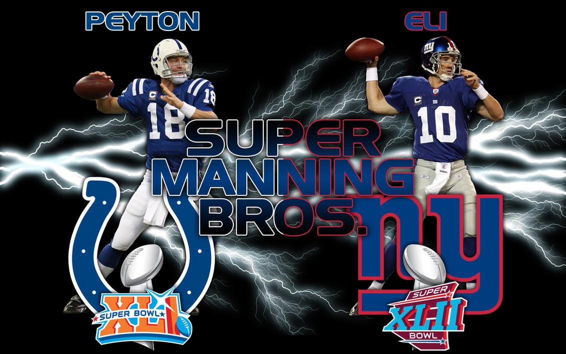 Super Manning Bros. by monkeybiziu