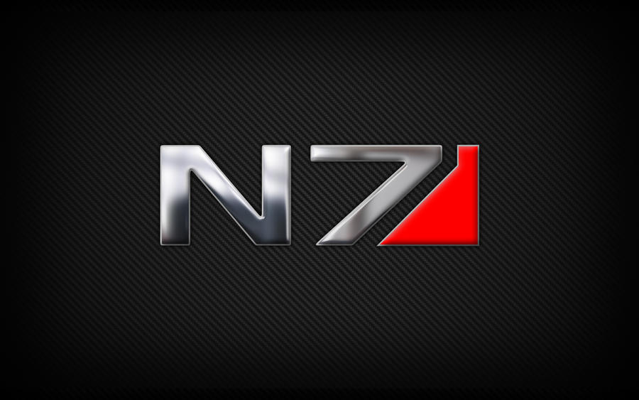 N7 by monkeybiziu