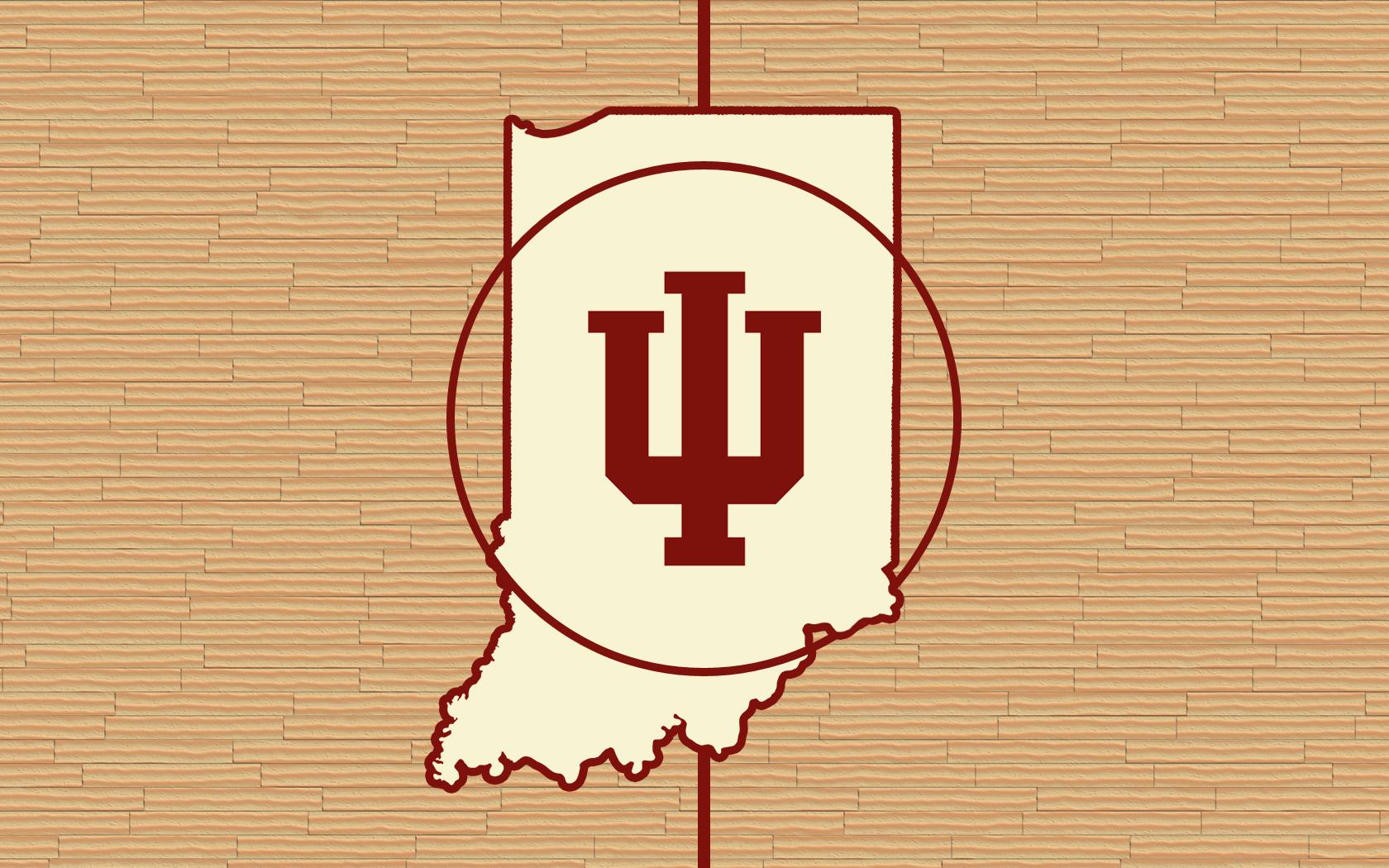 Indiana Hoosiers Wallpaper
