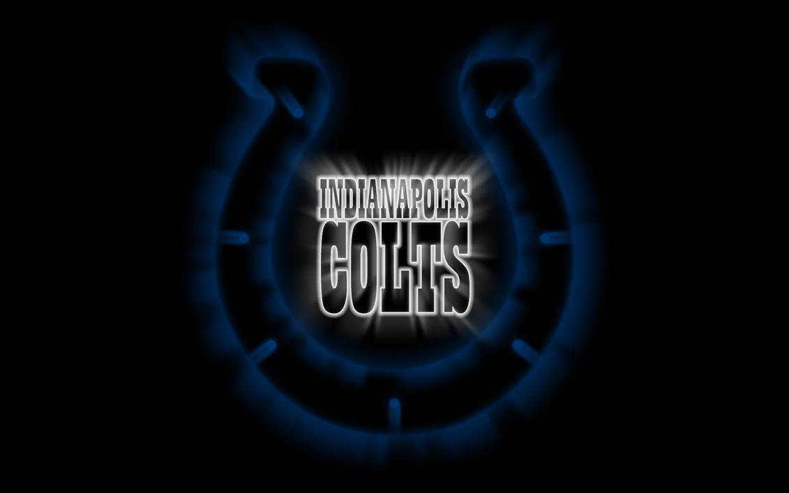 Colts Halo by monkeybiziu