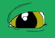 Dragon's Eye by KyuubiNarutoChick