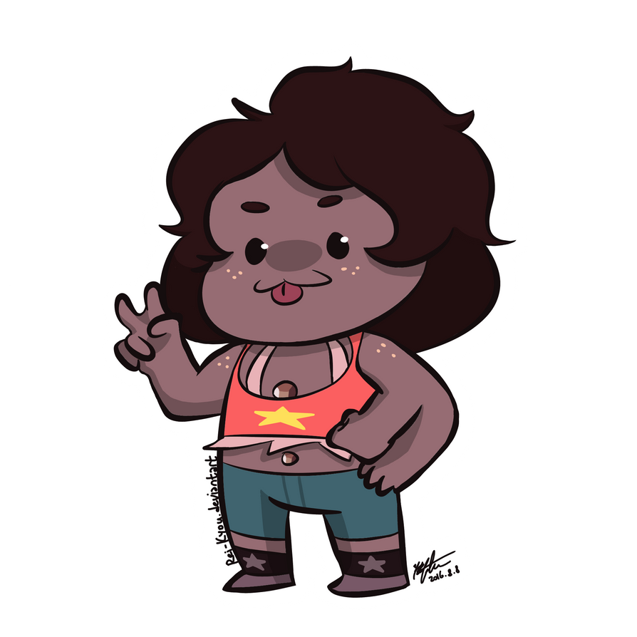Smoky Quartz by Rei-Kyou