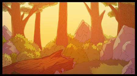 Background for ych by TzSilviri