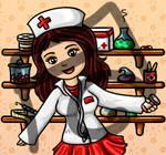 NPC Nurse