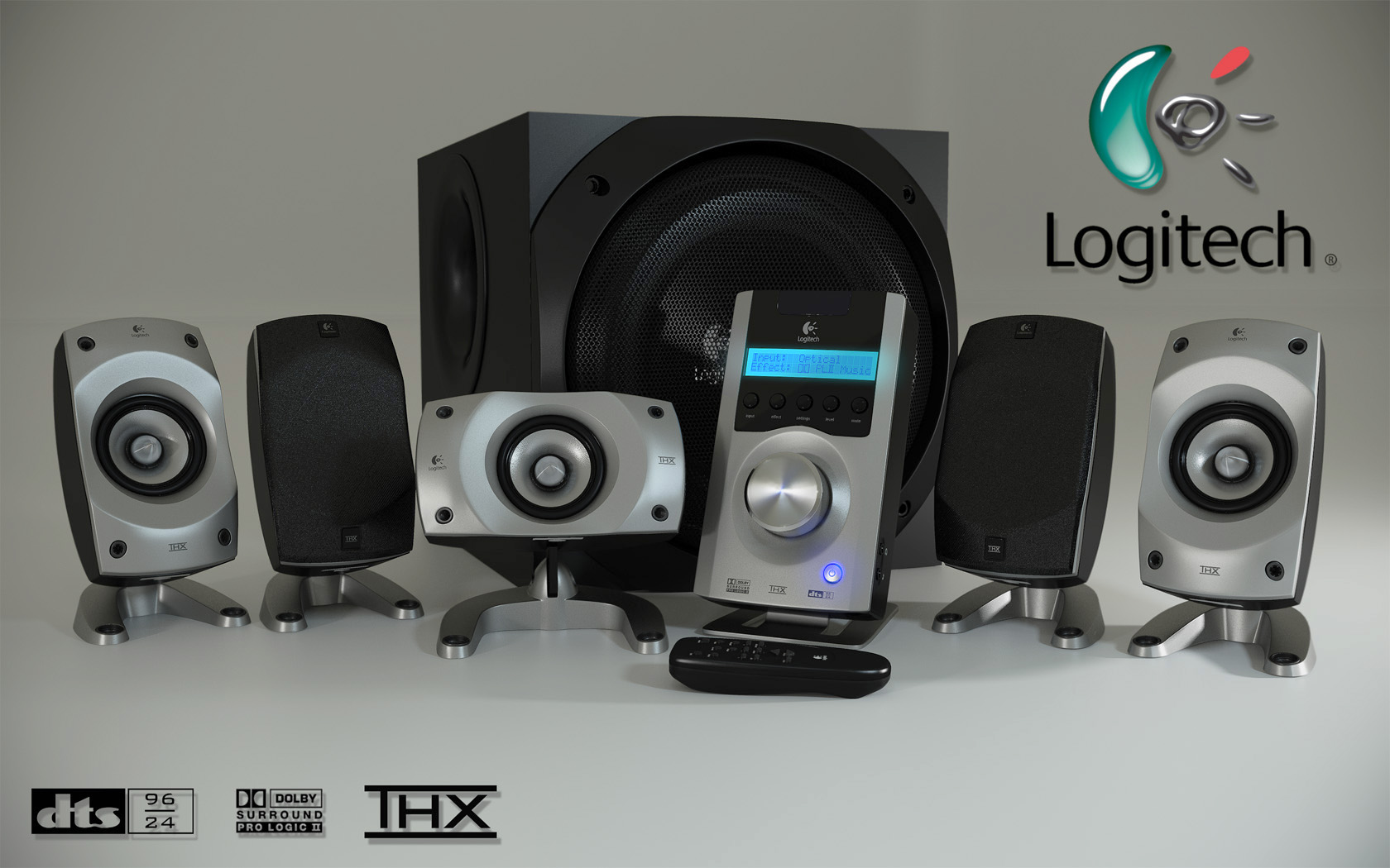How Can I Extend The Length Of My Logitech Z623 Satellite Speaker Connection additionally Verifone Accessories Cable Mod104p4c O3200pinpad08m 0704206r besides Bose CineMate GS Series II Digital Home Theater Speaker System further All furthermore Logitech Z906 Review English Version. on logitech z906 speaker system review