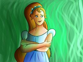 Thumbelina Redraw
