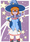 Hammer Witch!