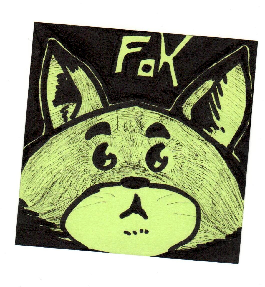 Fok by OcioProduction