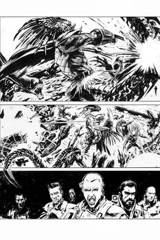 AvP Issue 3 Page 2