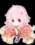 Inori (Speedpaint)