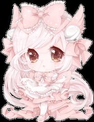 Angelic Princess (SPEEDPAINT)