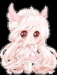 Pink Princess (Speedpaint)