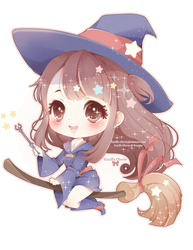 Little Witch Akko