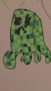 Creeper?